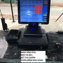 Tiền Giang cung cấp máy tính tiền giá sinh viên cho mô hình kinh doanh cây cảnh