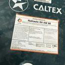 Dầu thủy lực Caltex Hydraulic AW 68 phuy 208L