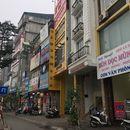 Nhà mặt phố gần ngã tư Phạm Ngọc Thạch – Chùa Bộc 35m2 chỉ nhỉnh 5 tỷ. Lh 0962668363