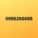 Sim Vip lộc phát - dành cho cá nhân và doanh nghiệp làm Hotline