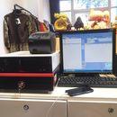 Bán thiết bị tính tiền giá rẻ cho Cửa Hàng Thời Trang, Shop Mỹ Phẩm tại Đà Nẵng