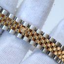 Đồng hồ Rolex 279383 Date-Just size 28 mặt tím, vành kim zin chính hãng