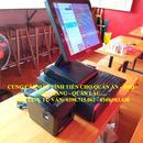 Bán phần mềm tính tiền, thiết bị tính tiền giá rẻ cho quán ăn, nhà hàng tại Hà Nội