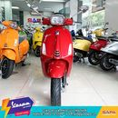 VESPA SRPINT RED SCARLATTO 2020