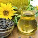 Dầu ăn hướng dương hữu cơ Sloboda nhập khẩu Nga 1L (nhãn xanh) 15 chai/thùng