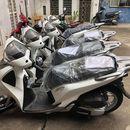 Thanh Lý 3 Chiếc Honda Sh150i Đời 2019 Giá 35 Triệu