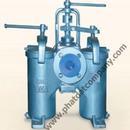 Lọc dầu Diesel lọc dầu FO thiết bị lọc dầu máy lọc dầu công nghiệp