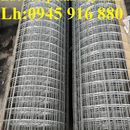 Lưới thép hàn D3 mắt 50x50 hàng có sẵn dạng cuộn