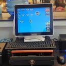 Trọn Bộ máy tính tiền chuyên nghiệp tại Phan Thiết cho quán ốc