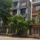 Bán nhà 4 tầng phố Kim Giang, Ô tô đỗ cửa, giá 3.75 tỷ