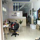 Cho thuê nhà đẹp đường Phan Chu Trinh, P.24, Bình Thạnh,  68m2, 2 tầng, 17 triệu/tháng