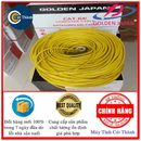 Cáp mạng Golden Japan SFTP CAT6E