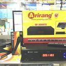 Đầu karaoke 5 số Arirang 3600KTV bán Giảm Giá đến 50%