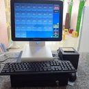 Bán Máy tính tiền giá rẻ cho tiệm trà sữa tại Ninh Thuận