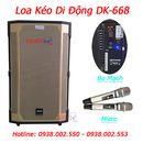 Loa Kéo Di Động DK-668