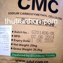 Cacboxymethylcellulose – Sodium Carboxymethyl - CMC