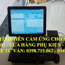 Bán phần mềm tính tiền tại Đà Nẵng cho cửa hàng thời trang, phụ kiện