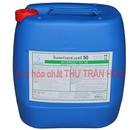 Hydrogen Peroxide H2O2 – Oxi Già