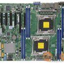 Bo Mạch Máy Chủ Supermicro X10DRL-I Mainboard Server