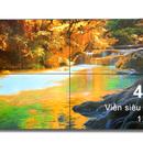 Màn hình ghép LG 49 inch viền 1,8mm