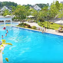 Vườn vua Resort Phú Thọ