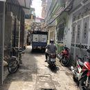 Bán Đất tặng nhà cấp 4 khu phân lô ao cá tập thể May 10, Sài Đồng, Long Biên