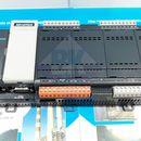 ADAM-3600: Thiết bị đầu cuối không dây thông minh với 8AI/8DI/4DO 4 khe mở rộng hỗ trợ Modbus RTU