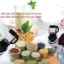 Máy xay nấu Gertech GT-002 chính hãng - Xay và Nấu trong 1 sản phẩm