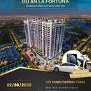 Chung cư LA FORTUNA là chung cư cao cấp bậc nhất tại tp.vĩnh yên.