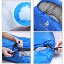 Túi ngủ dành cho 1 người Gazelle Outdoor GL3111