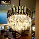 Đèn chùm cao cấp kiểu dáng hiện đại sang trọng Daika
