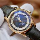 Mẫu số 9. Omega De Ville Co-Axial Chronometer