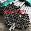 Thép ống đúc Inox, ống hàn Inox SUS321