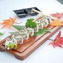 Supaisy Maguro Maki - Cơm Cuộn Cá Ngừ