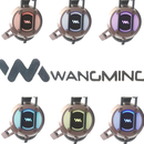 Headphone Wangming WM-9600 Led RGB, cổng USB, 7.1, Gaming chính hãng