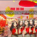 Phòng vé máy bay Vietjet Air giá rẻ Quảng Ngãi
