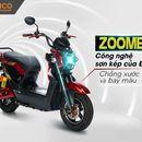 xe máy điện zoomerx- anbico