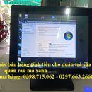 Bán phần mềm tính tiền giá rẻ cho quán Trà Sữa, quán Kem Tươi tại Đà Nẵng