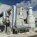 Lắp đặt hệ thống hút lọc bụi cho các công ty, xí nghiệp