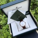 đồng hồ Frederique Constant FC-710V4S4 sang trọng, thanh lịch