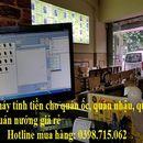 Bán phần mềm tính tiền giá rẻ cho quán ốc, quán nhậu tại Đà Nẵng