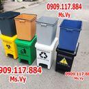 thùng rác y tế đủ loại kích cỡ