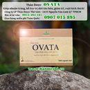 Thảo dược OVATA cứu tinh cho người bệnh táo bón kinh niên và trĩ