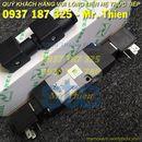 T514.52.00.35.B05 – Van điện từ – Pneumax Vietnam – Đại lí phân phối chính hãng Pneumax