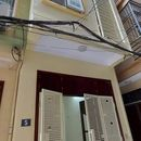Bán nhà 5 Tầng,DT35m2,MT3.8m,Phú Lương,Hà Đông, ô tô đỗ cửa.