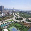 Cắt lỗ căn 3PN 99m2 Sunshine Riverside view cầu Nhật Tân đẹp nhất dự án giá 4,1 tỷ