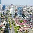 Gia đình cần bán gấp lô đất DT 69m2 mặt tiền 4m phố Nguyễn Chí Thanh