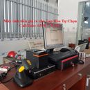 Cung cấp thiết bị tính tiền, phần mềm tính tiền giá rẻ cho cửa hàng tự chọn tại Đà Nẵng