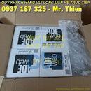 Bộ chuyển đổi M-bus sang BACnet – HD67056-B2-250 – Đại diện phân phối ADFweb Vietnam