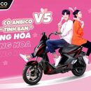 v5 ANBICO XE MAY DIEN NHAP KHAU CHINH HANG